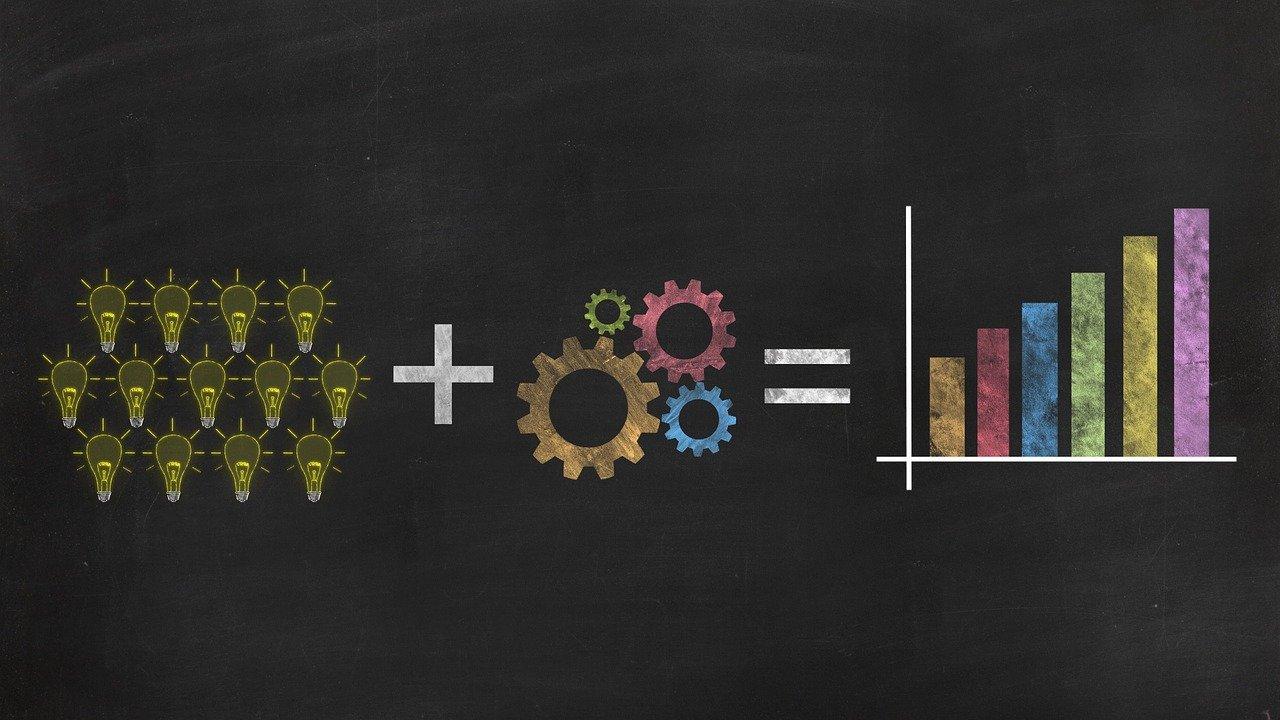 Le marketing technologique permet de concrétiser des idées en succès