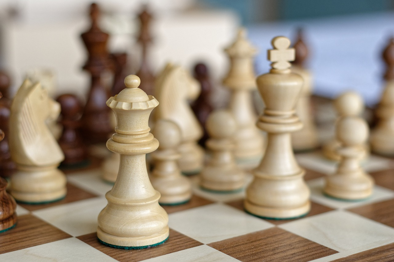Etudiez la stratégie de vos concurrents avant de lancer votre site web